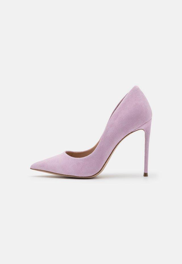 VALA - Zapatos altos - lavender