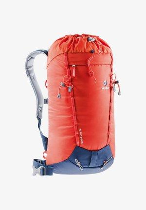 GUIDE LITE  - Hiking rucksack - papaya