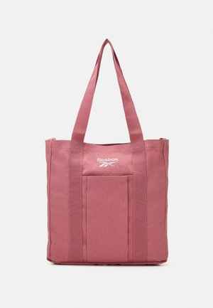 TOTE UNISEX - Shopping bag - sandy rose