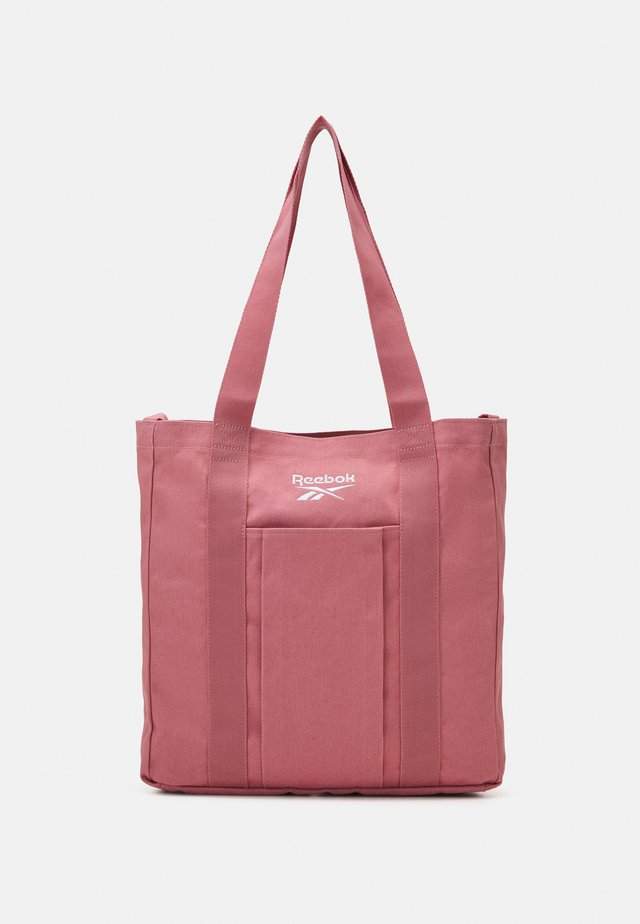 TOTE UNISEX - Shopper - sandy rose