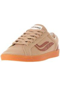 Genesis - G-HELÀ R-PET - Trainers - brown - 2