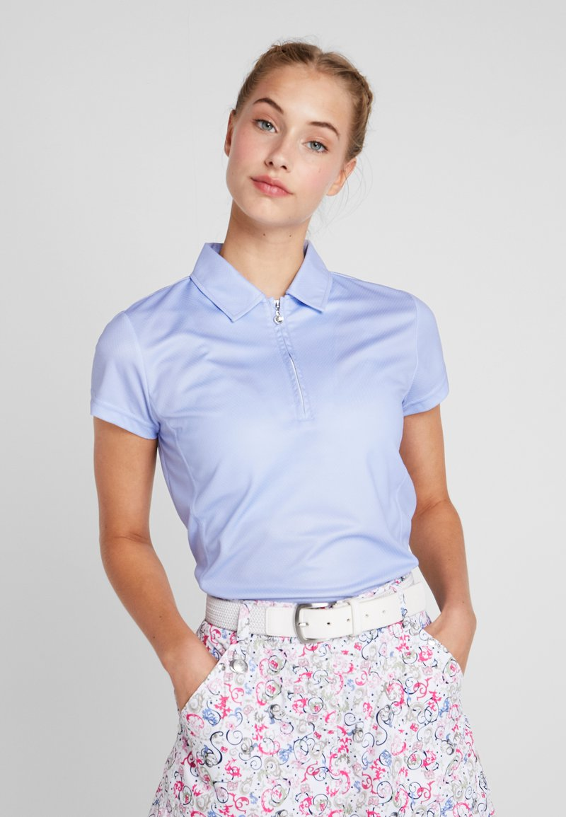Daily Sports - MACY  - Polo shirt - lilac