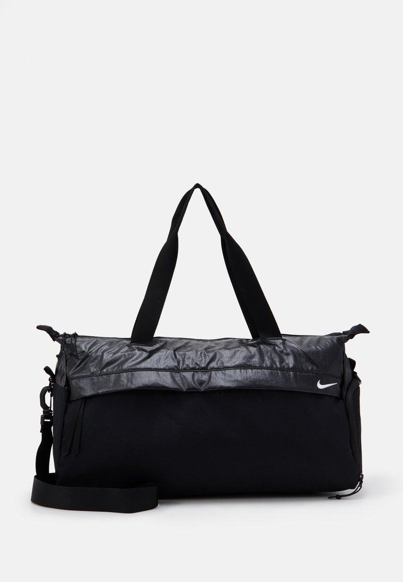 Nike Performance - RADIATE CLUB 2.0 - Bolsa de deporte - black/black/white