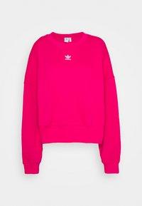 Sudadera - bold pink