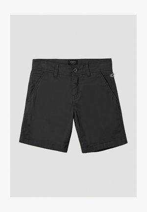 FRIDAY NIGHT  - Shorts - asphalt