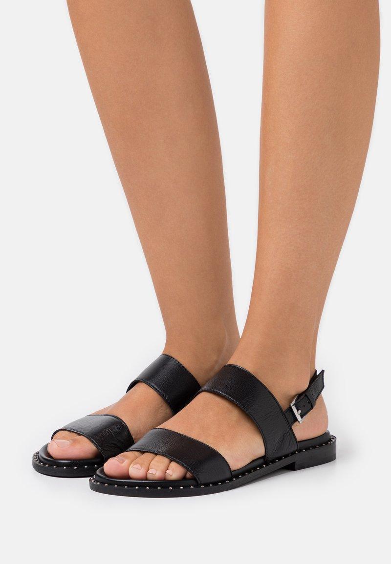 Dorothy Perkins - Sandals - black