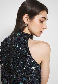 Lace & Beads - GUI - Bluser - black - 4