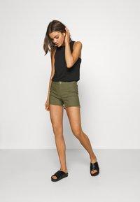ONLY - ONLSUN  - Shorts di jeans - kalamata - 1
