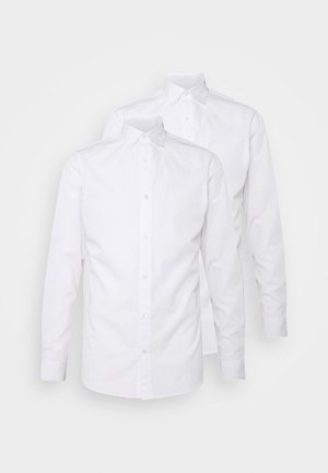 JJJOE 2 PACK - Shirt - white