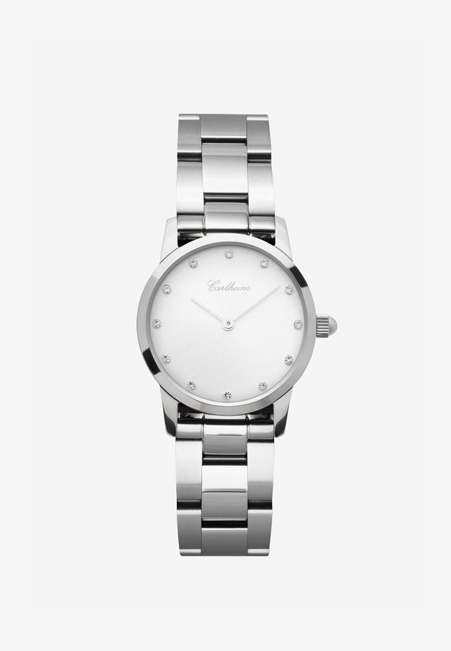SOFIA 30MM - Watch - silver-silver