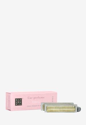 LIFE IS A JOURNEY - REFILL SAKURA CAR PERFUME - Home fragrance - -