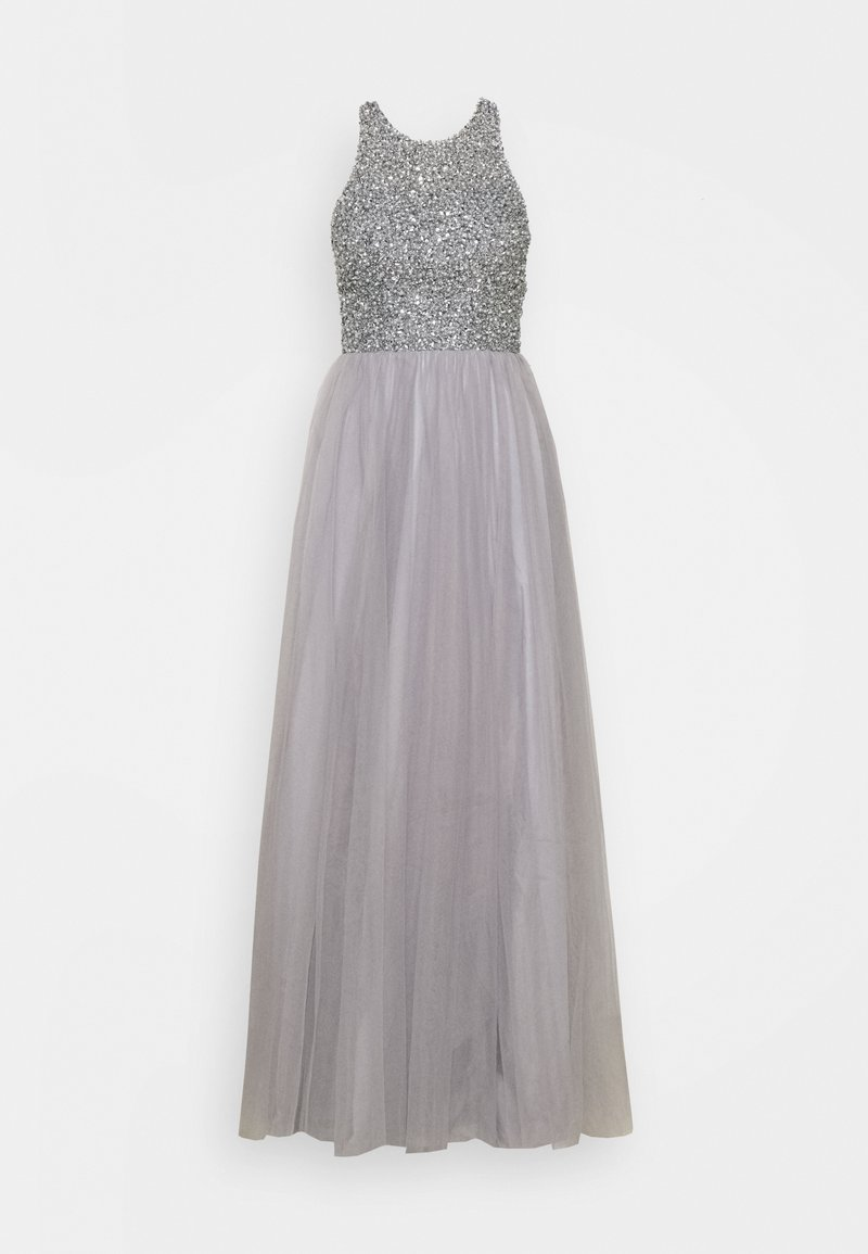 Mascara - Suknia balowa - silver