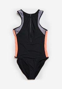 Superdry - Swimsuit - phosphorescent coral - 1