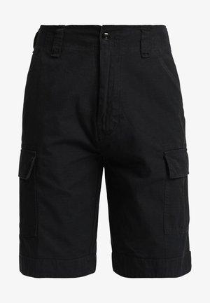 KOKAR - Short - black