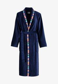CAWÖ - Dressing gown - marine - 0