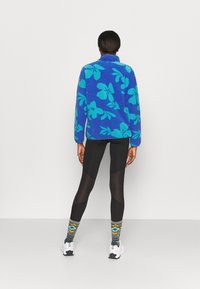 Patagonia - SYNCH SNAP - Fleece jumper - float blue - 2