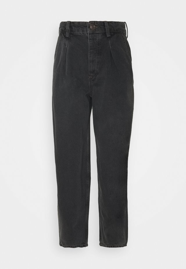COCOON  - Jeans Relaxed Fit - washed black