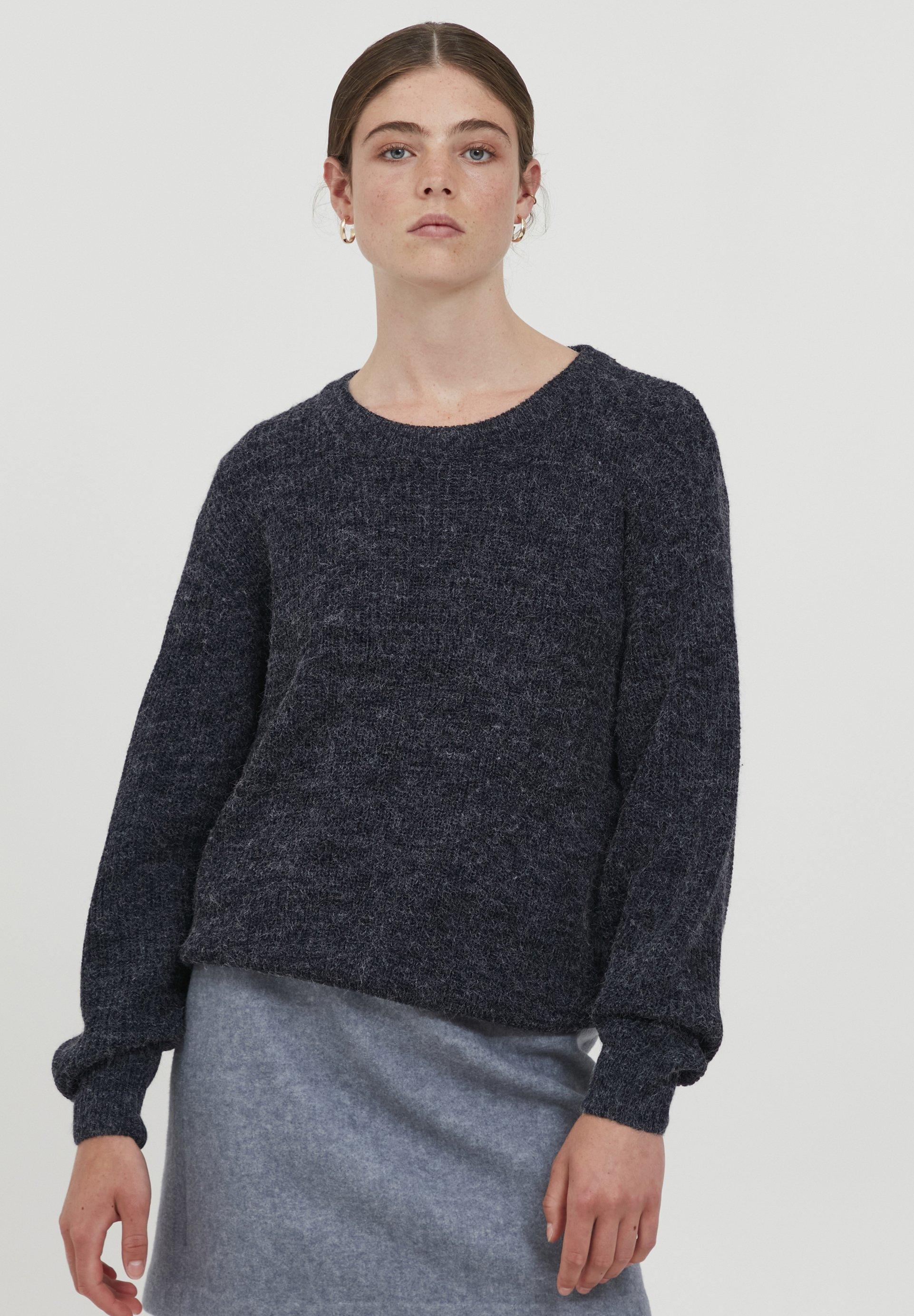 Damen NOVO  - Strickpullover