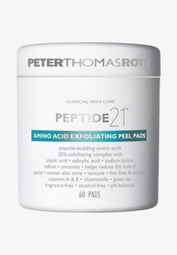Peter Thomas Roth - PEPTIDE 21 AMINO ACID EXFOLIATING PEEL PADS - Cleanser - - - 0