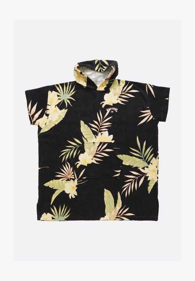 Beach accessory - tropic