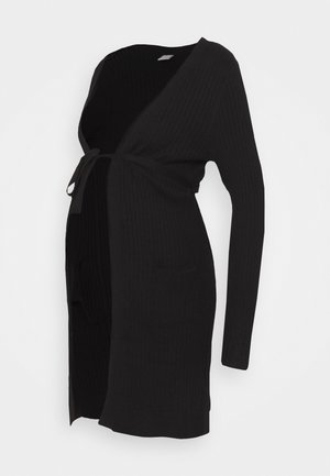MLCIL - Cardigan - black