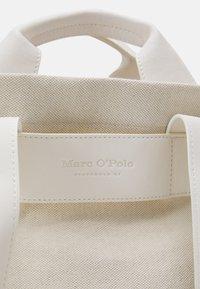 Marc O'Polo - IMMA - Tote bag - white - 3