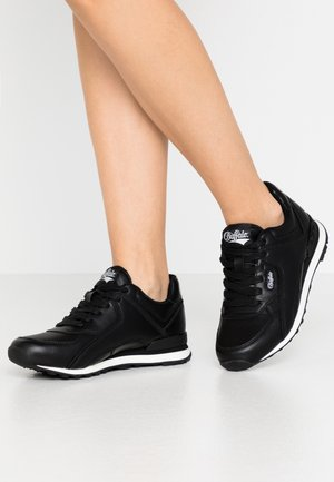 LOKE - Trainers - black