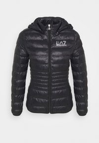 EA7 Emporio Armani - Light jacket - black - 0