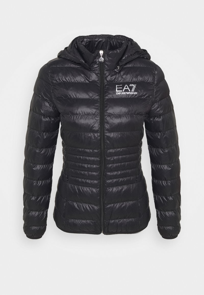 EA7 Emporio Armani - Light jacket - black