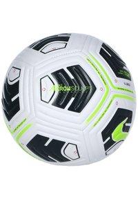 Nike Performance - ACADEMY TEAM - Football - white / black / volt - 1