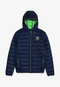 Staccato - Light jacket - dark marine - 4