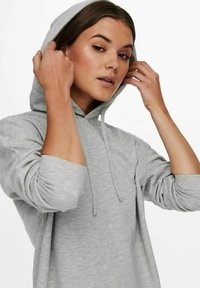 ONLY - Day dress - light grey melange - 3