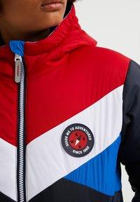WE Fashion - reversibel - Winter jacket - blue - 3