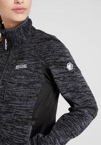 Regatta - LANEY VI - Fleece jacket - black - 6