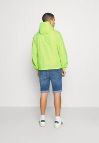 Tommy Jeans - PACKABLE  - Outdoor jacket - green - 2