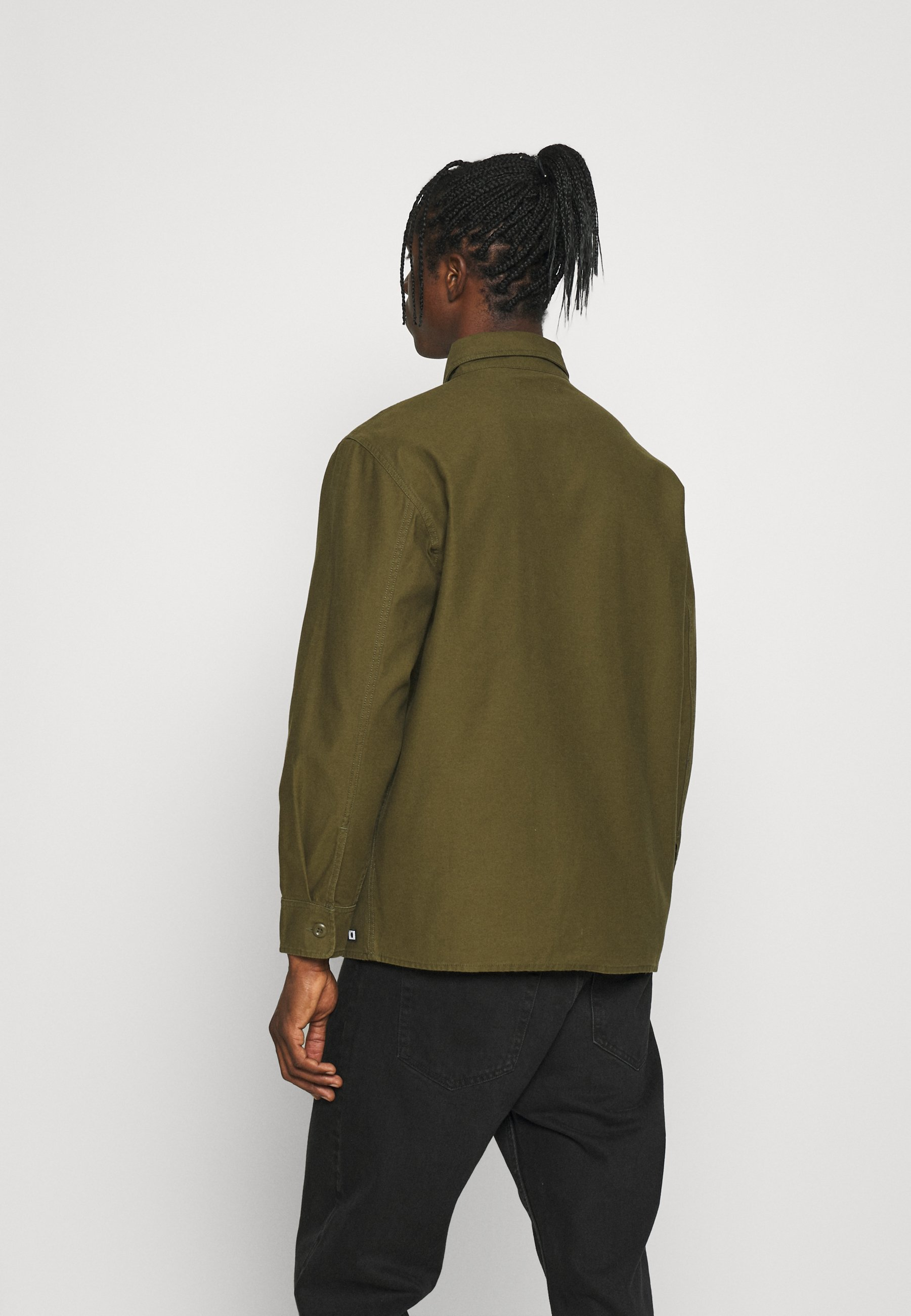 Men DRING MILI UNISEX - Summer jacket
