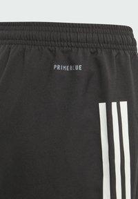 adidas Performance - CONDIVO 21 PRIMEBLUE SHORTS - Sports shorts - black - 3