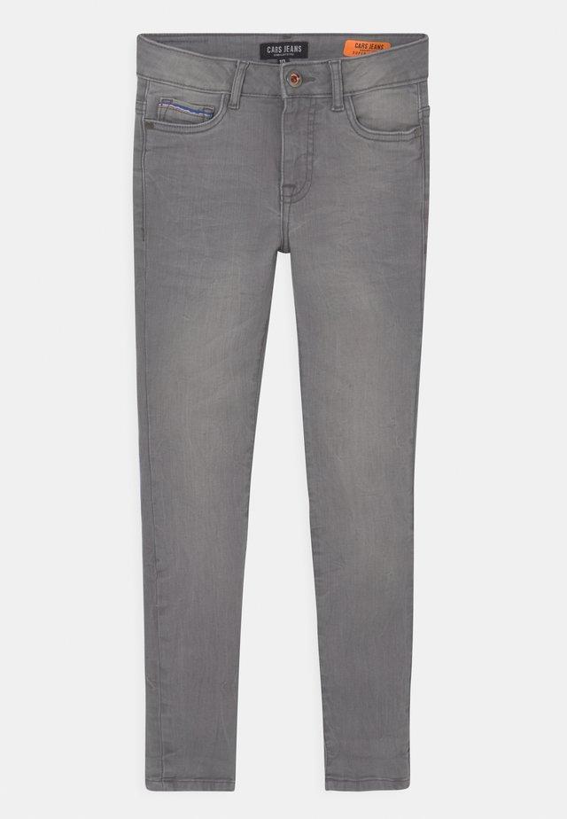 DIEGO - Skinny džíny - grey
