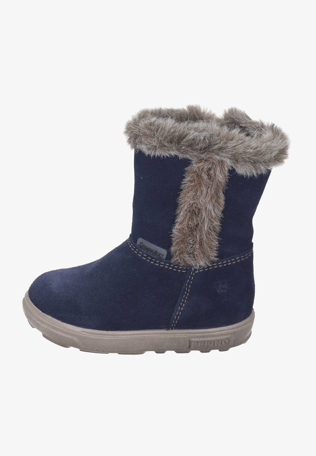 Winter boots - nautic