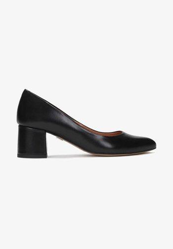 SHANINA - Classic heels - black