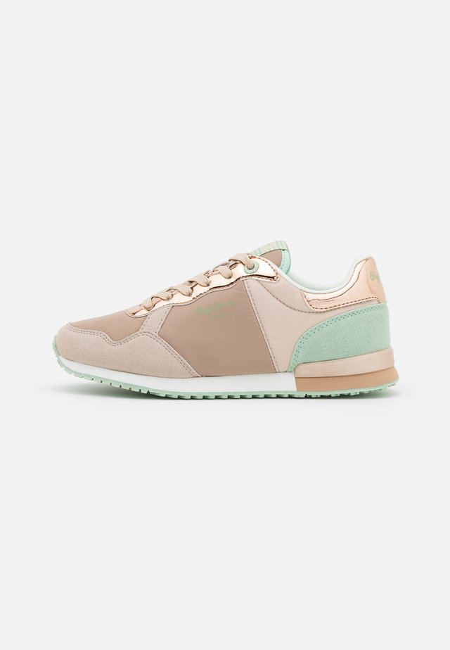 ARCHIE MIRROR  - Sneakers laag - antique lace