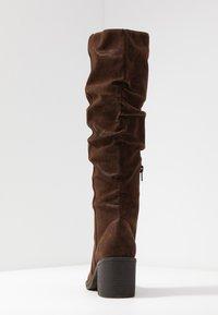 Bullboxer - Boots - dark brown - 5
