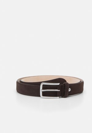 BOBBY BELT - Belt - brown