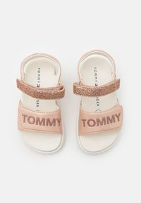 Tommy Hilfiger - Sandals - nude/powder pink - 3