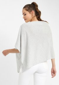 PONCHO COMPANY - Cape - grey