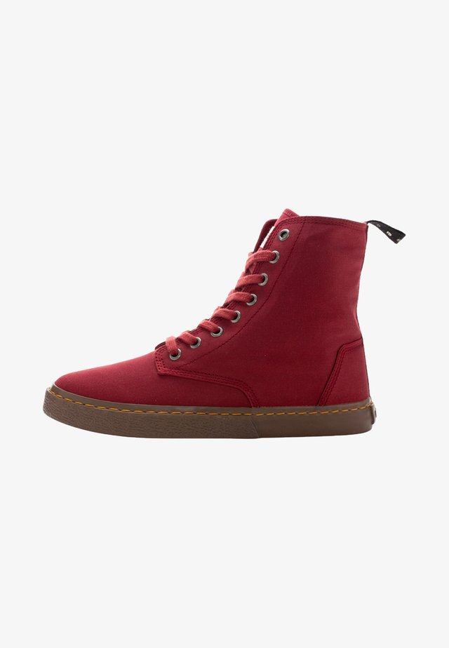 FAIR SNEAKER BROCK COLLECTION  - High-top trainers - true blood