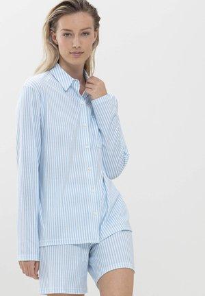 Pyjama top - dream blue