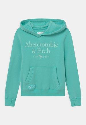 CORE - Sweatshirt - turquoise
