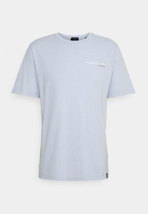 TEE UNISEX - T-shirt basique - blue
