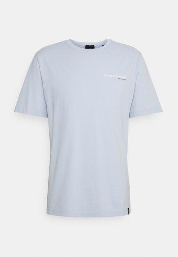 TEE UNISEX - T-shirts - blue